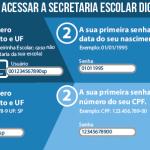 Portal Net - Secretaria da Educação