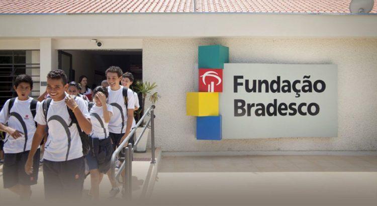Portal Educação Fundação Bradesco