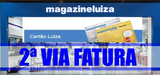 2 via magazine luiza