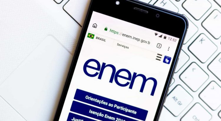 ENEM Digital 2021